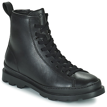 kengät Naiset Bootsit Camper BRUTUS Black