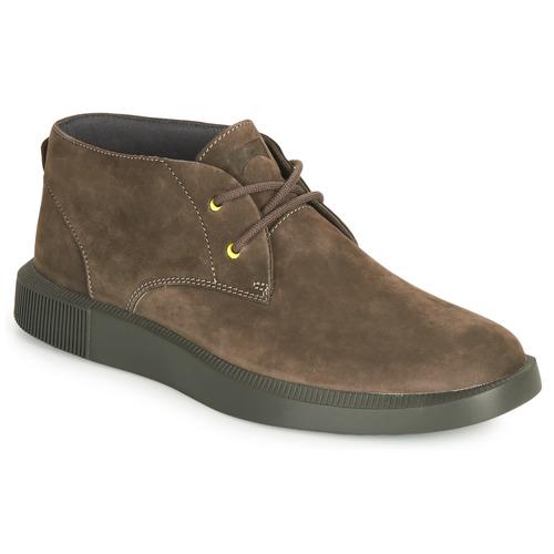 kengät Miehet Derby-kengät Camper BILL Brown