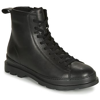 kengät Miehet Bootsit Camper BRUTUS Black