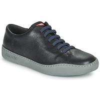 kengät Miehet Derby-kengät Camper PEU TOURING Black