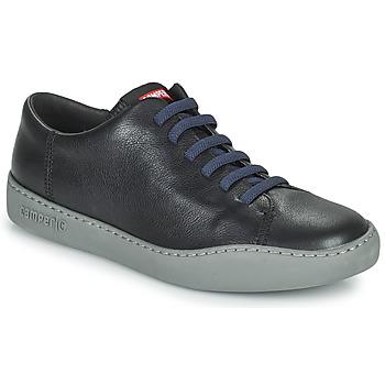 kengät Miehet Derby-kengät Camper PEU TOURING Musta