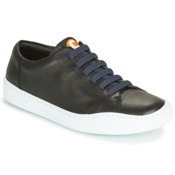 kengät Naiset Derby-kengät Camper PEU TOURING Black