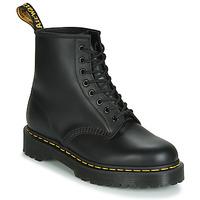 kengät Bootsit Dr Martens 1460 BEX SMOOTH Black