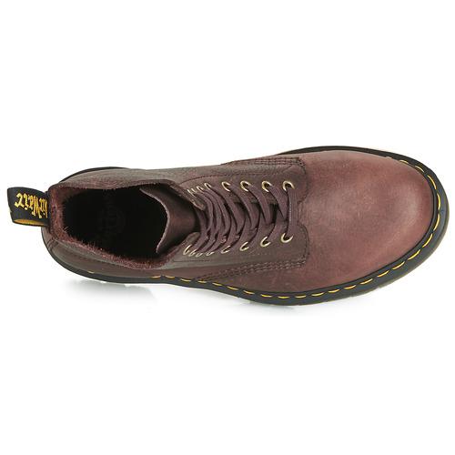 Dr Martens 1460 PASCAL Brown 15307355 Miehet kengät