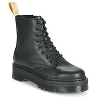 kengät Bootsit Dr Martens VEGAN JADON II MONO Black