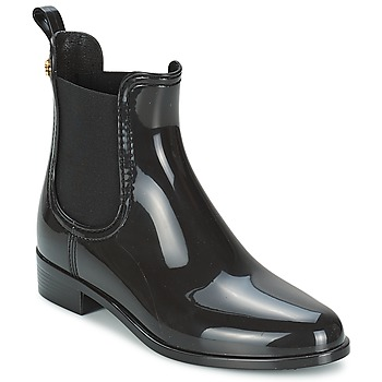 kengät Naiset Kumisaappaat Lemon Jelly COMFY Black