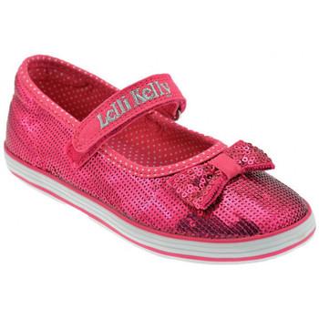 kengät Tytöt Balleriinat Lelli Kelly  Vaaleanpunainen