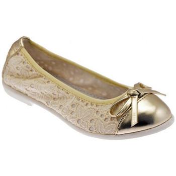 kengät Tytöt Balleriinat Lelli Kelly  Beige