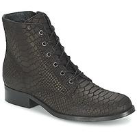 kengät Naiset Bootsit Shoe Biz MOLETTA Black