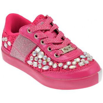 kengät Lapset Matalavartiset tennarit Lelli Kelly  Vaaleanpunainen