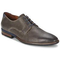 kengät Miehet Derby-kengät Lloyd LEWIS Grey