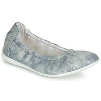 kengät Tytöt Balleriinat Ramdam LIBRE Blue