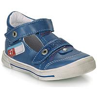 kengät Pojat Sandaalit ja avokkaat GBB PEPINO Blue