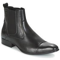 kengät Miehet Bootsit Carlington RINZI Black