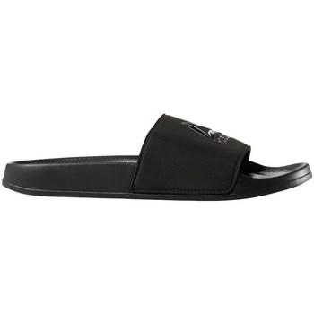 kengät Miehet Rantasandaalit Reebok Sport Fulgere Slide Mustat