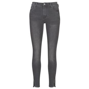 vaatteet Naiset Slim-farkut Armani Exchange 6GYJ19-Y2HFZ-0905 Harmaa