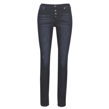 vaatteet Naiset Slim-farkut Armani Exchange 6GYJ27-Y2HJZ-1502 Blue