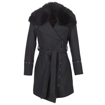 vaatteet Naiset Paksu takki Moony Mood LITEA Grey