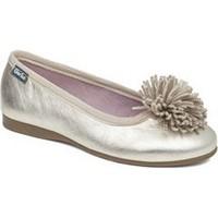 kengät Tytöt Balleriinat Gorila 23657-24 Kulta