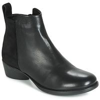 kengät Naiset Bootsit TBS GABRIEL Black