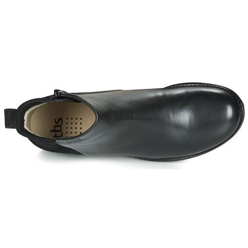 TBS GABRIEL Black 15365502 Naisten kengät
