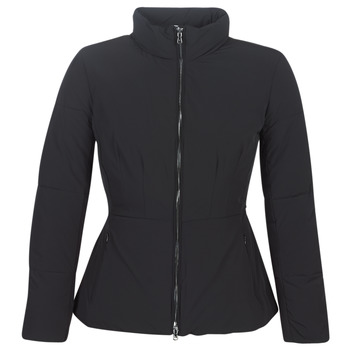 vaatteet Naiset Toppatakki Emporio Armani 6G2B78-2NUHZ-1001 Black