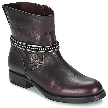 kengät Tytöt Bootsit Unisa GEMA Bordeaux