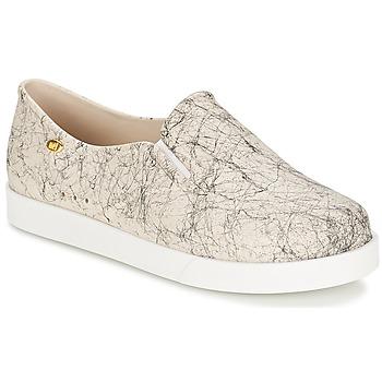 kengät Naiset Tennarit Mel KICK Grey