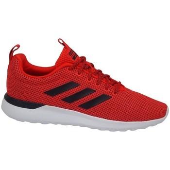 kengät Miehet Matalavartiset tennarit adidas Originals Lite Racer Cln Punainen