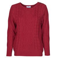 vaatteet Naiset Neulepusero Betty London LEONIE Punainen
