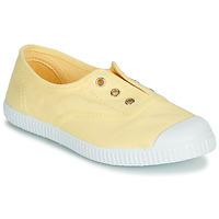 kengät Tytöt Sandaalit ja avokkaat André LES VACANCES Yellow
