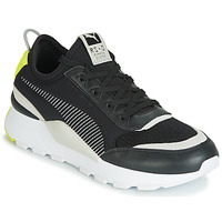 kengät Miehet Matalavartiset tennarit Puma RS-0 CORE Musta