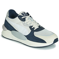 kengät Miehet Matalavartiset tennarit Puma RS-9.8 TN SPACE White / Grey
