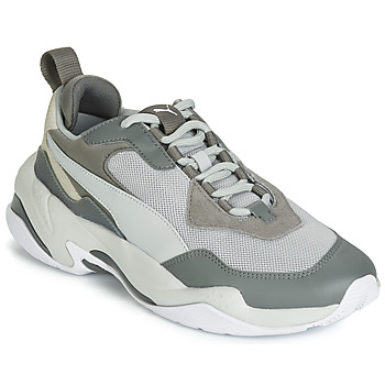kengät Miehet Matalavartiset tennarit Puma THUNDER FASHION 2.1 Grey