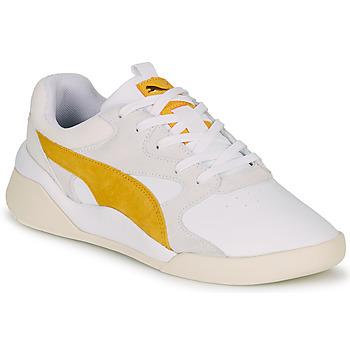 kengät Naiset Matalavartiset tennarit Puma AEON HERITAGE W White