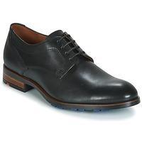 kengät Miehet Derby-kengät Lloyd JIM Black