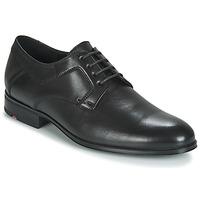 kengät Miehet Derby-kengät Lloyd LADOR Black