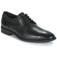 kengät Miehet Derby-kengät Lloyd JAYDEN Black