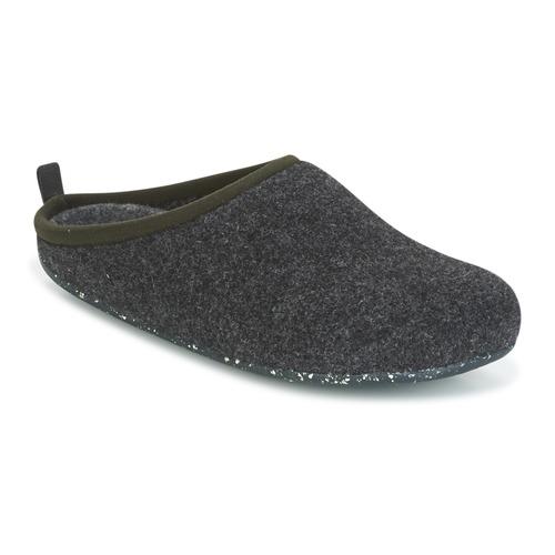 kengät Miehet Tossut Camper WABI Grey