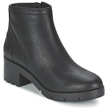 kengät Naiset Nilkkurit Camper WANDA Black