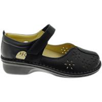 kengät Naiset Balleriinat Calzaturificio Loren LOM2313blsc blu