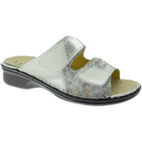kengät Naiset Sandaalit Calzaturificio Loren LOM2768bi grigio