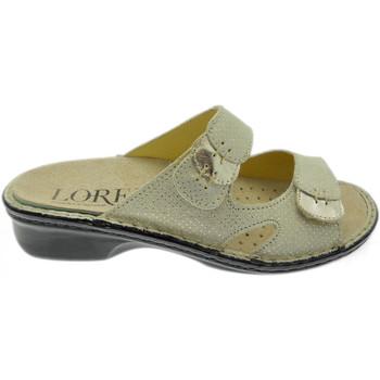 kengät Naiset Sandaalit Calzaturificio Loren LOM2772op grigio