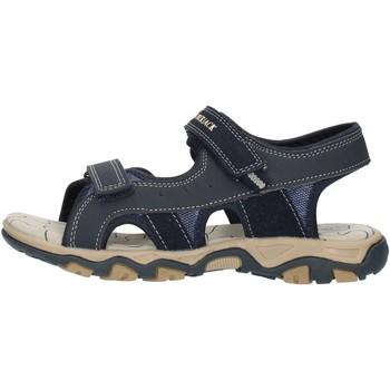 kengät Pojat Sandaalit ja avokkaat Lumberjack SB07606017V69 Blue
