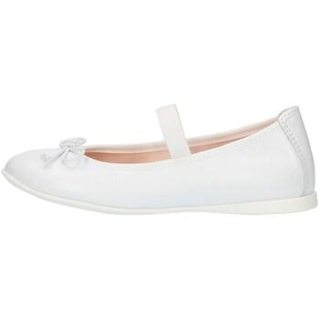 kengät Tytöt Balleriinat Pablosky 331103 White