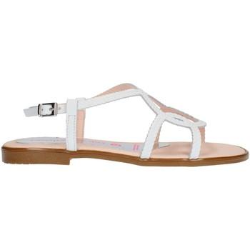 kengät Tytöt Sandaalit ja avokkaat Paola 842800 White