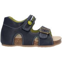 kengät Pojat Sandaalit ja avokkaat Pablosky 057026 Blue