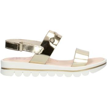 kengät Tytöt Sandaalit ja avokkaat Pablosky 454985 Platinum