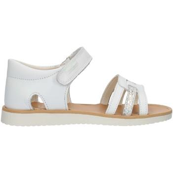 kengät Tytöt Sandaalit ja avokkaat Pablosky 030500 White