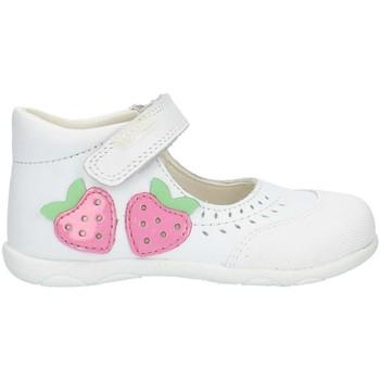 kengät Tytöt Balleriinat Pablosky 001600 White